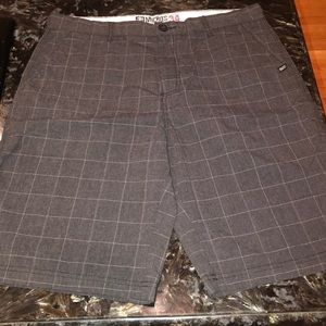 Men's gray shirts by Micros size 34